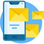 SMS marketing campaigns
